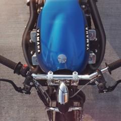 Foto 14 de 16 de la galería yard-build-yamaha-xjr1300-rhapsody-in-blue en Motorpasion Moto