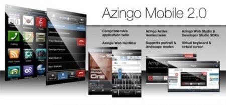 azingo mobile
