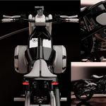 La tercera moto eléctrica de Curtiss saldrá en 2021 por 27.000 euros y pretende competir contra la LiveWire