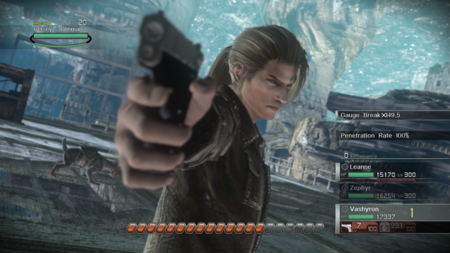 Resonance Of Fate 4k Hd Edition 02