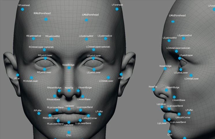 Reconocimiento facial para detectar si eres fiable por tus expresiones: la solución de los bancos chinos para luchar contra el fraude