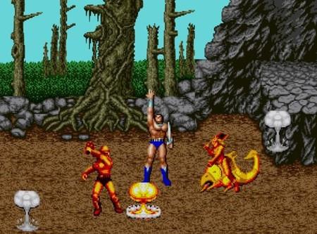 Sega Mega Drive Classics Analisis Review Con Precio Y Experiencia