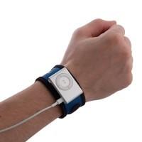 Muñequera de Marware para el nuevo iPod Shuffle