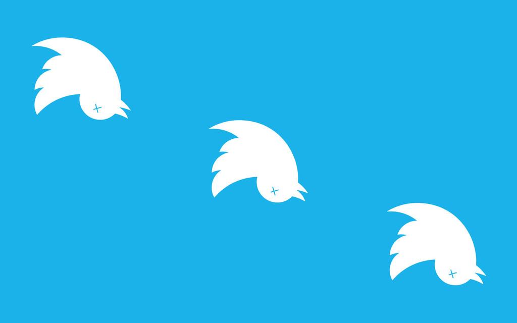 Un malicious program de Twitter para Android ha estado desactivando la protección de algunas cuentas