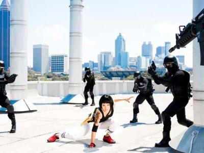 Mirror's Edge podría tener su serie de televisión