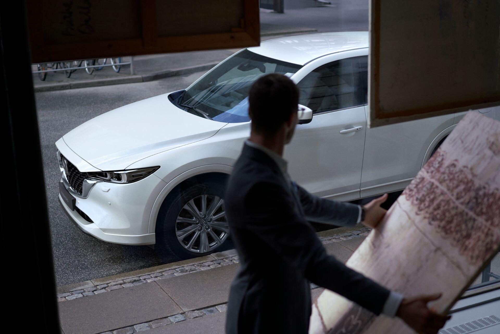 Foto de Mazda CX-5 2022 (5/29)