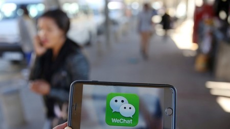 En China podrán sustituir a partir de enero sus carnets de identificación físicos por WeChat ID