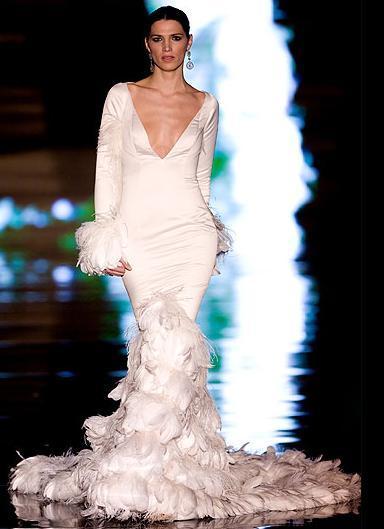 vestidos de novia de vicky martin berrocal 2019 – vestidos baratos