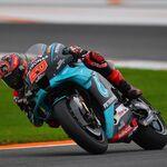 """Fabio Quartararo pide correr con la Yamaha de 2019 en 2021: """"Con esta moto o ganamos o estamos perdidos"""""""
