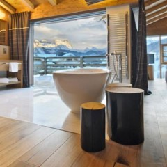 Foto 2 de 28 de la galería hotel-fanes en Trendencias Lifestyle