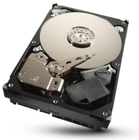 Seagate ya tiene su tera por plato: los discos duros de 4 TB a la vuelta de la esquina