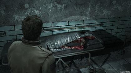 'Silent Hill 5', unas cuantas imágenes