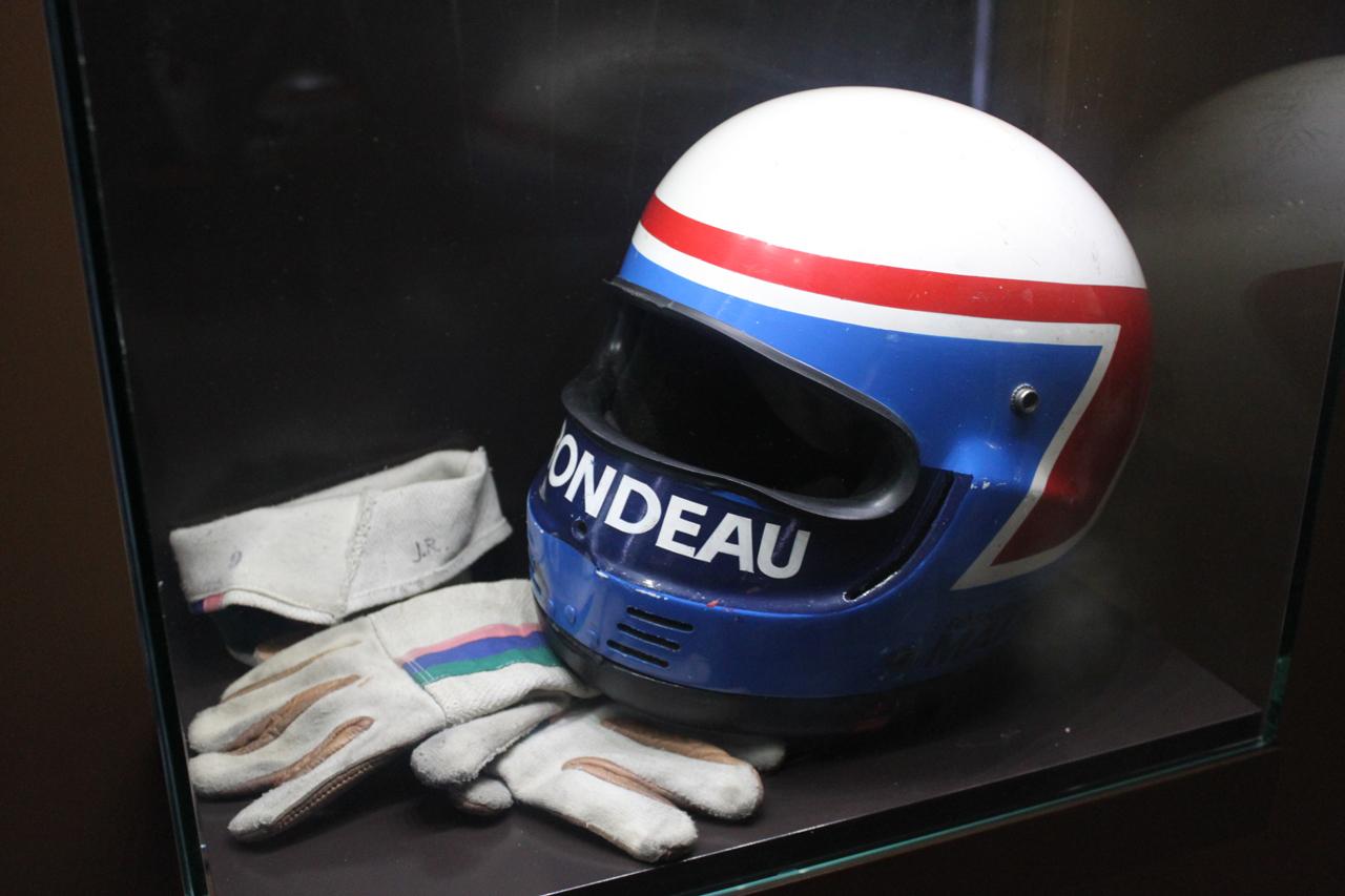 Foto de Museo 24 horas de Le Mans (131/246)