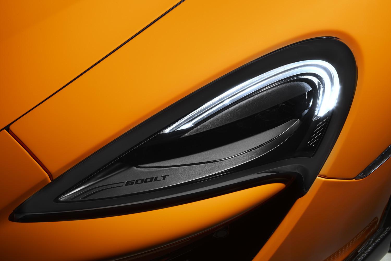 Foto de McLaren 600LT (Naranja) (16/20)