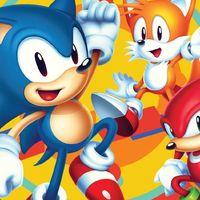 Sonic Mania: Steam sube (y retira) un tráiler que pone fecha a su lanzamiento