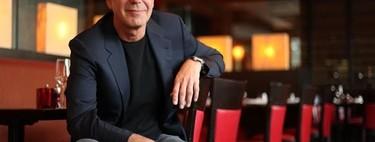 Lanzamiento oficial del libro de memorias de Anthony Bourdain