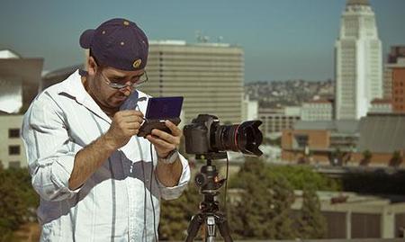 Controla tu cámara con una Nintendo DS