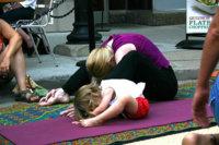 Técnicas de control corporal (I): alineación postural