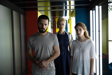 Osmosis Serie Netflix Con El Estilo De Sense 8 Y Black Mirror 4