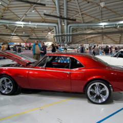 Foto 16 de 102 de la galería oulu-american-car-show en Motorpasión