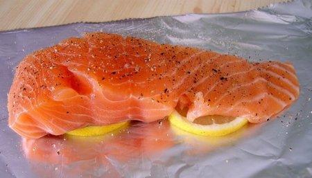 El omega-3 del aceite de pescado ayuda a aumentar la masa muscular