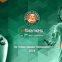 Roland Garros eSeries vuelve con sorpresa al apostar por un torneo de Tennis World Tour, un juego con críticas demoledoras