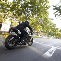 Foto 8 de 41 de la galería triumph-street-triple-s-2020 en Motorpasion Moto