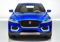 Filtrado: Así es el Jaguar C-X17