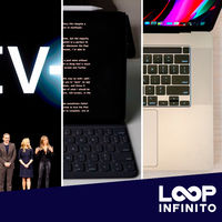 "Un Apple TV confuso, iMessage, reemplazos de texto, el MacBook Pro de 16""... La semana del podcast Loop Infinito"