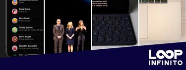 "Un Apple TV confuso, iMessage, reemplazos de texto, el MacBook Pro de 16""... La semana del podcast Loop Infinito"