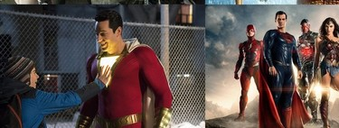 All the movies of the DC universe, sorted from worst to best