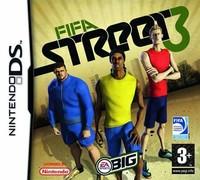 'FIFA Street 3'. Análisis (DS)