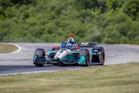 Kellet Road America Indycar 2021