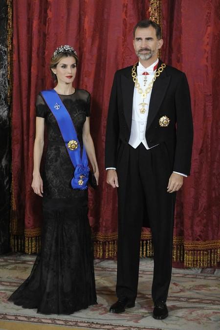 Cuanto Cuestan Los Vestidos De Dona Letizia