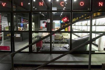 Cierra la tienda de Vinçon en Madrid