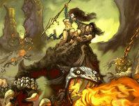 'Brutal Legend' y su metalera banda sonora