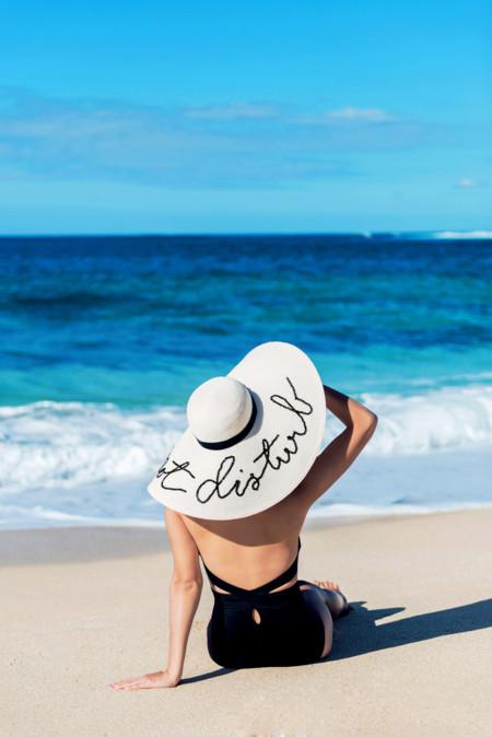 Clonados y pillados: el famoso sombrero de Eugenia Kim se encuentra en H&M