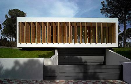 Casa MJ