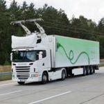 La primera autopista eléctrica del mundo ya es una realidad en Suecia, gracias a Siemens y Scania