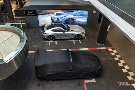 Mercedes Amg Gt Black Series 2020 Contacto 016