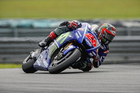 Maverick Viñales Yamaha 2017