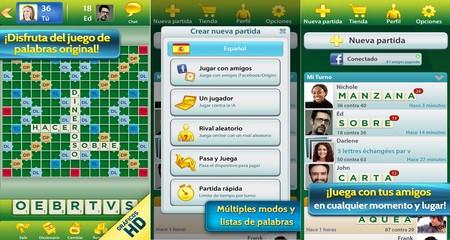 Scrabble 0