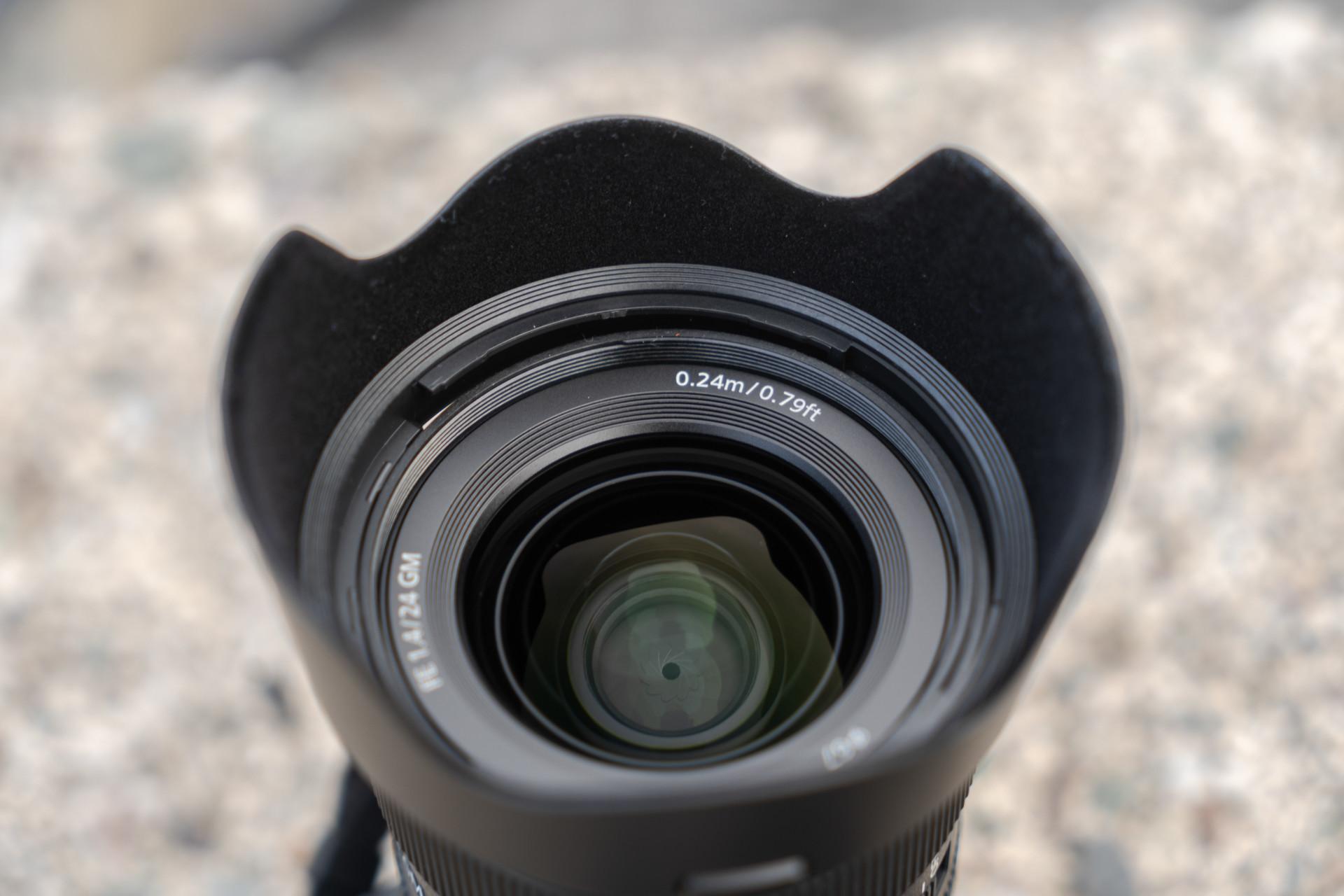 Foto de Sony FE 24 mm f1.4 GM (1/13)