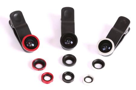 Universal Clip Lens