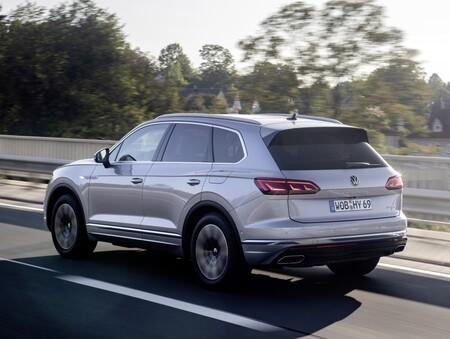 Volkswagen Touareg Phev 2