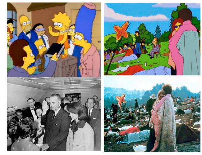 Los Simpsons 6