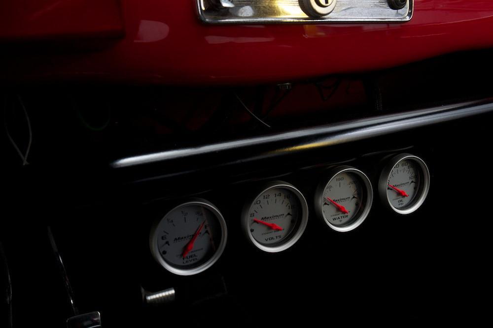 """Foto de Fiat 600 """"Maziat"""" (18/36)"""