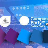 Campus Party México 8, así se vivió el primer día en el evento de comunidad más grande de México