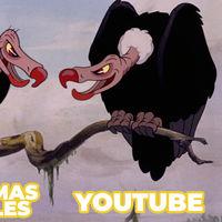 Sobre el caso de Julen: YouTube tampoco conoce la diferencia entre noticia y morbo