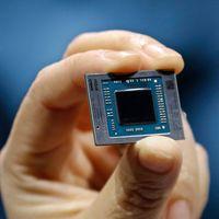 """AMD presentó su tercera generación de procesadores portátiles de 7nm y hasta aprovechó para dar un vistazo """"falso"""" al próximo Xbox"""